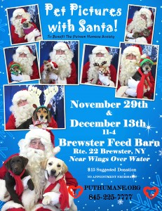 2014 Updated Pet Pictures with Santa resized